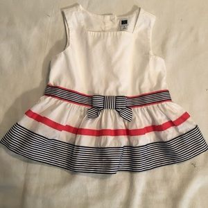 Janie and Jack girls blouse .. size 3